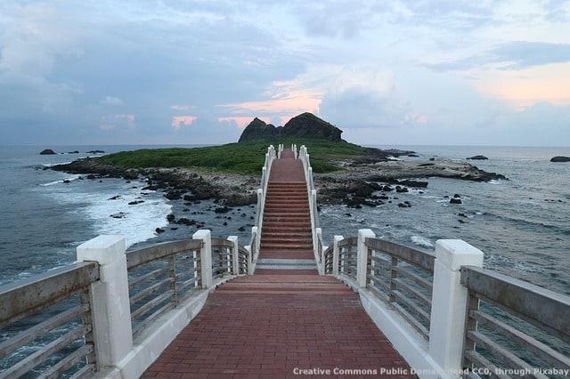 Il famoso ponte a Formosa. La situazione tra Cina e Taiwan e' fondamentale per il futuro degli Usa nel Pacifico