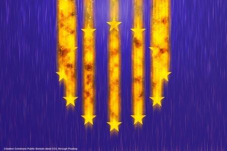 Export ed internazionalizzazione UE? L'Unione Europea e' ben poco interessata al mondo delle imprese