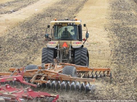 Export ed internazionalizzazione di meccanica per l'agricoltura