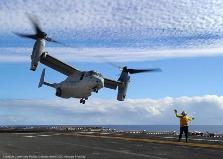 A fronte della potenza militare cinese, la sola US Navy non puo' piu' garantire il predominio USA nel Pacifico Sud-Orientale