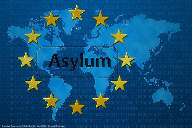 In Europa, la politica di asilo viene spesso invocata anche quando l'opinione pubblica percepisce migranti economici. Cio' genera confusione invece di chiarimenti