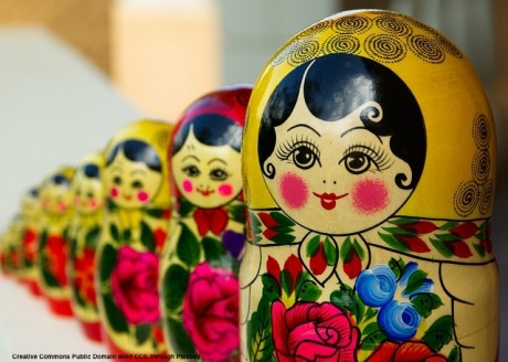 Internazionalizzazione di impresa in Russia
