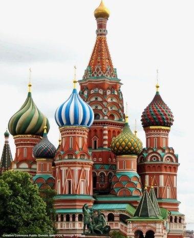Russia, export ed internazionalizzazione