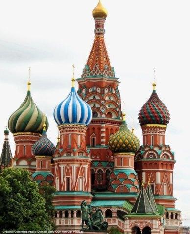Russia, export ed internazionalizzazione - una potente strategia