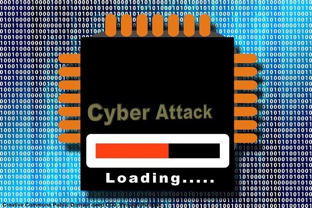 Cyberwar - attacco alle aziende