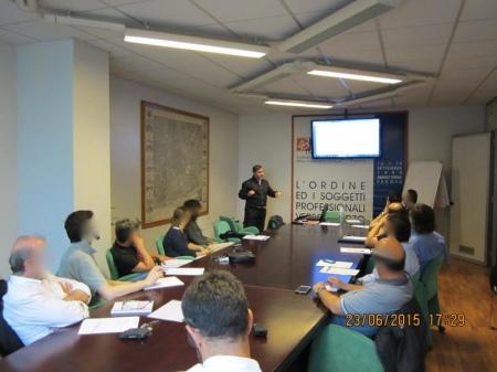 Corso di progetto estero per l'internazionalizzazione