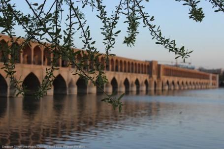 Progetto e strategia di internazionalizzazione in Iran