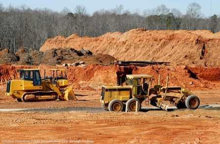 Cantieri ed infrastrutture sono un settore promettente in Romania