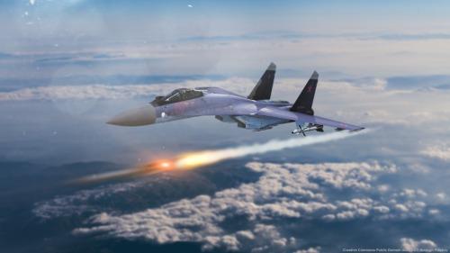 Strategia e geopolitica russa: i caccia al servizio della grande strategia