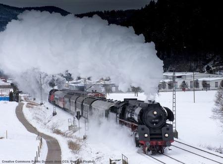 Strategie di internazionalizzazione e geopolitica vanno a braccetto. La storia delle ferrovie dovrebbe essere d'esempio.
