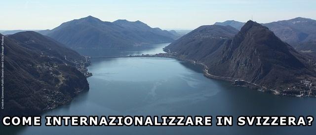 Come internazionalizzare in Svizzera tramite una societa' di consulenza