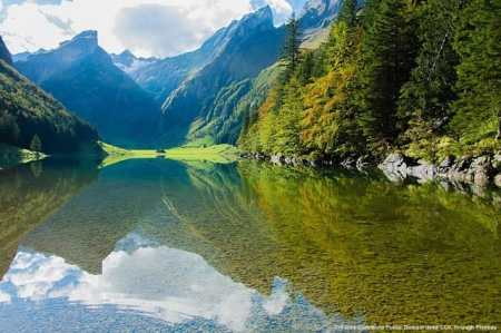 Internazionalizzazione in Svizzera e risorse naturali
