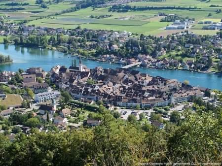 Societa' per l'internazionalizzazione e Svizzera