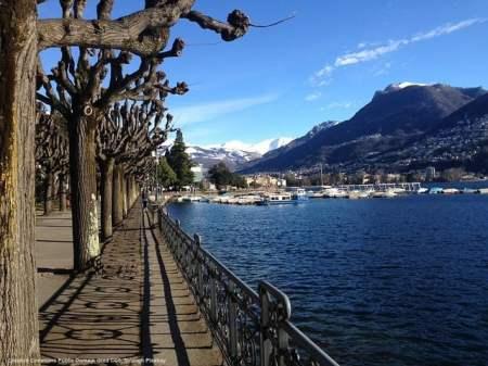 Il Ticino e' la porta per l'internazionalizzazione in Svizzera