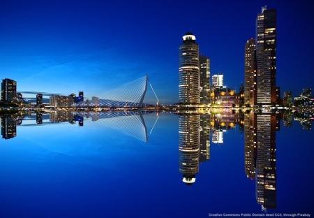 Internazionalizzazione ed export - porto di Rotterdam
