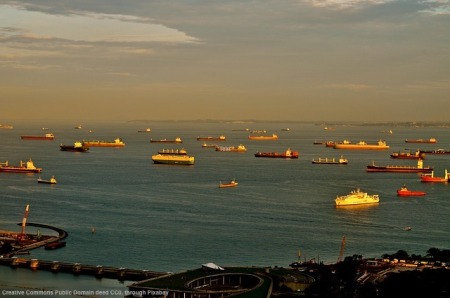 Le societa' di consulenza di export non considerano i porti