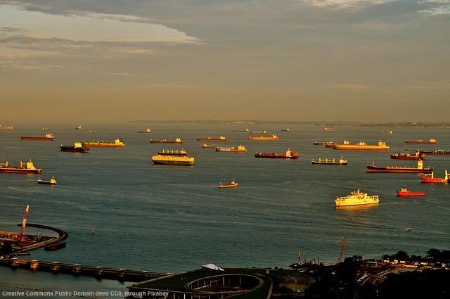 Le societa' di consulenza di internazionalizzazione non considerano i porti