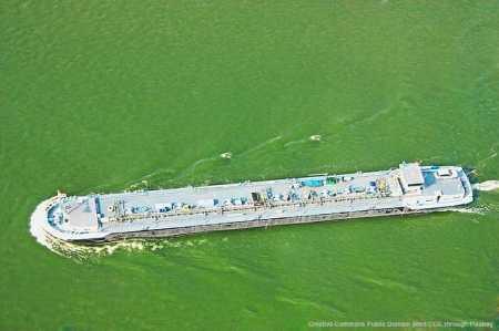 La crisi nel Golfo Persico potrebbe avere grosse conseguenze sul traffico marittimo e quindi su export ed internazionalizzazione
