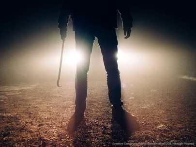 Violence in Charlottesville, unrest and urban guerrilla
