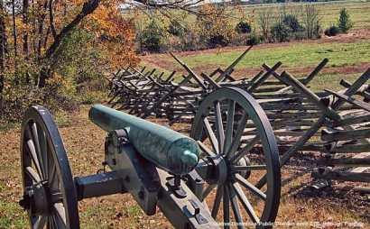 The Civil War mainly due to economic factors