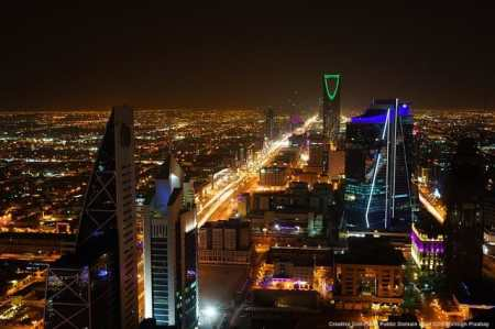Geopolitics and the crisis between Qatar and Saudi Arabia