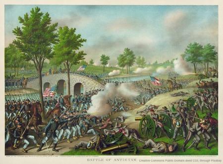 """Gli USA, Charlottesville, l'instabilita' americana e la possibile """"guerra"""" civile"""