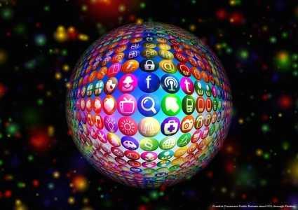 Le societa' di consulenza per l'internazionalizzazione ed i socials