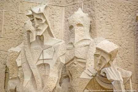 La storia di Barcellona e della Catalogna e' costellata di guerre, anche civili