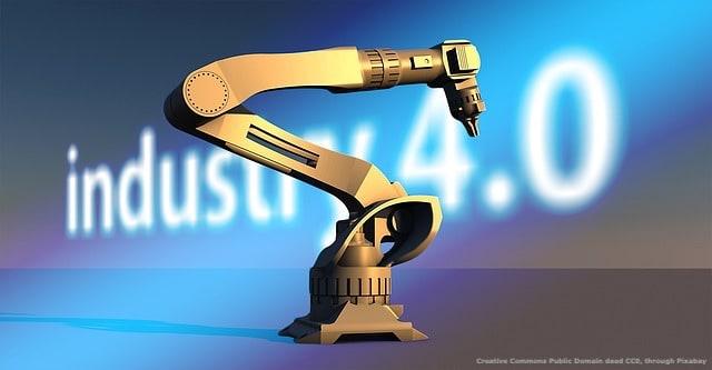 Faccio anche consulenze e perizie Industria 4.0: impianti industriali, macchine, ecc.