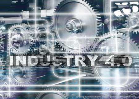 Industria 4.0 - ora Impresa 4.0 - va applicata alla meccanica, l'inizio e' costituito dalla perizia per ottenere l'iper ammortamento