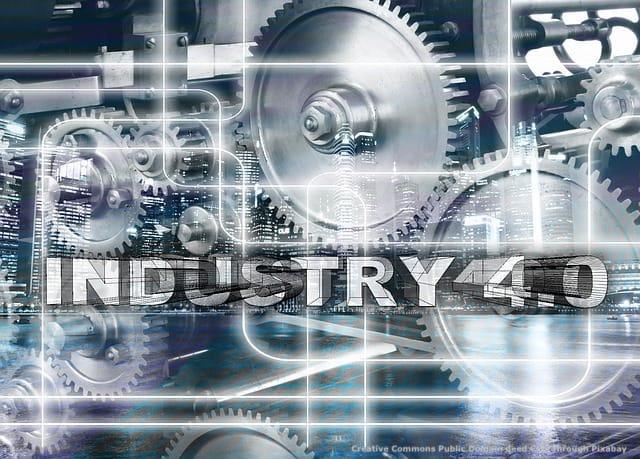 Industria 4.0: ho seguito perizie per molti impianti industriali e macchine - non solo per aziende della meccanica