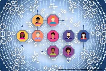 L'interconnessione - non internet od il Web 2.0 - e' la chiave principale che va dimostrata nella perizia per ottenere l'iper-ammortamento