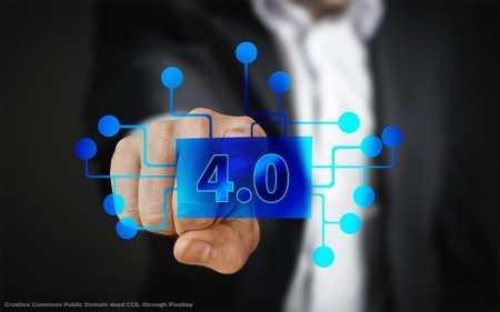 Il Web 4.0 e' fondamentale per lo sfruttamento pieno dell'interconnessione da parte dell'azienda