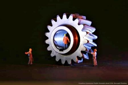 Industria 4.0 e la meccanica