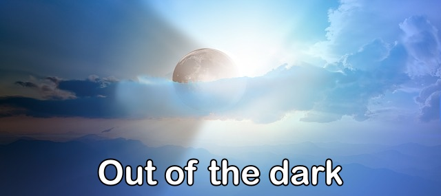 Out of the dark - Un ingegnere in cerca di aria pura a Mecspe 2018, dedicata ad Industria 4.0