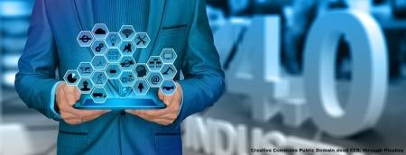 Mecspe ha come fulcro Industria 4.0 ed innovazione
