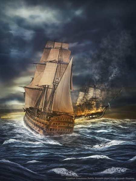 Chi non sa proteggere il proprio export e le proprie rotte marittime e' destinato al declino