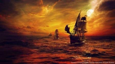 I pirati dell'export sono a caccia della patente di nobilta' dell'internazionalizzazione?