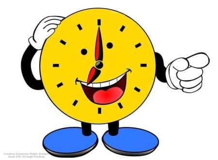 Il tempo e' denaro per l'azienda - il consulente di internazionalizzazione dovrebbe evitare all'impresa ogni spreco di questa risorsa primaria
