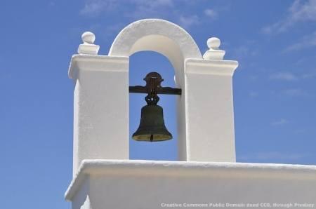 Per chi suona la campana? Eppure, la campana della geopolitica aveva suonato forte