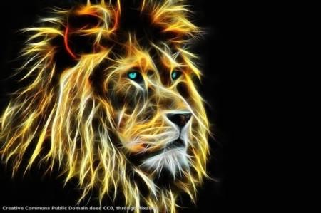 Il leone studia e pianifica. Lo stesso dovrebbe fare l'azienda che vuole esportare