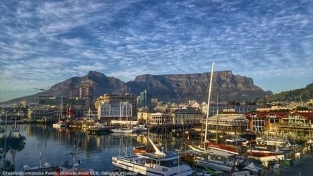 Un case study deve analizzare il Sudafrica, non solo aree da cartolina di Cape Town - Citta' del Capo