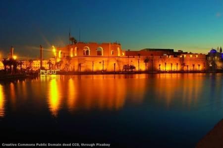La situazione in Libia: la guerra si avicina sempre di piu' a Tripoli