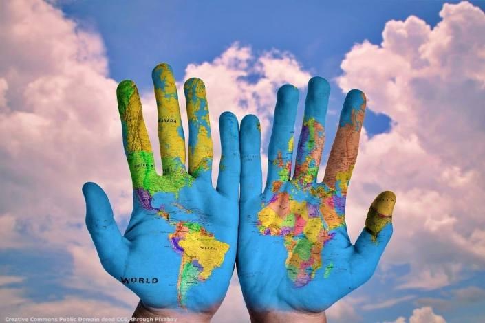 Non e' possibile esportare ed internazionalizzare seriamente senza un'analisi geopolitica e strategica dedicata alle esigenze dell'azienda